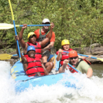 Ocoee Rafting, Ocoee Whitewater Rafting